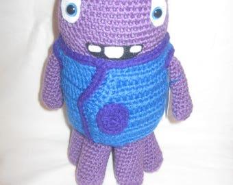 Crochet Oh (Home)