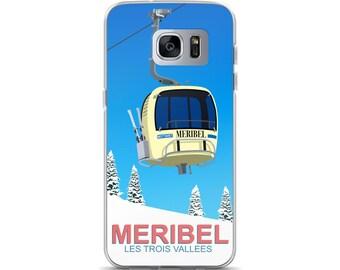 Meribel Ski Resort Samsung Case