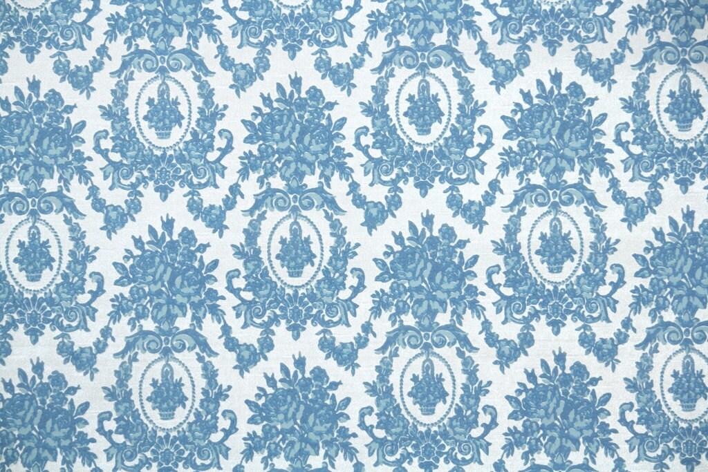 wallpaper vintage blue