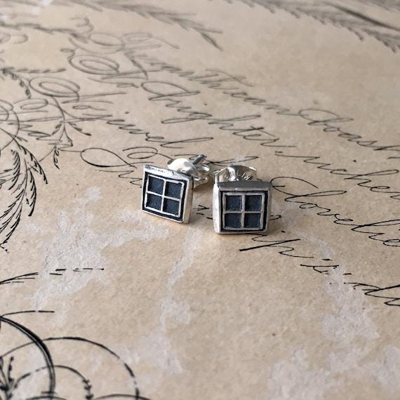 Tiny Stud Earrings | Small Earrings | Little Stud Earrings