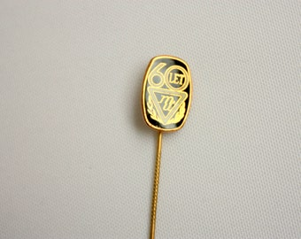 Moravska Ustredno Stick Pin,