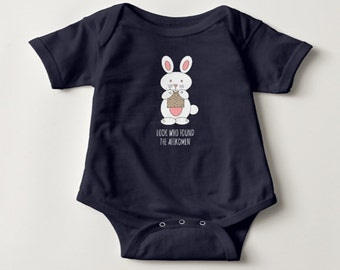 Passover/Easter Interfaith Onesie for Babies