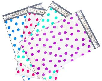 """40 Pack 6"""" x 9"""" Pink