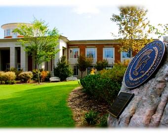 UNCG Elliott University Center