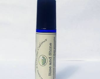 Rise and Shine Aromatherapy Roll-on 10 ml Essential Oil Young Living