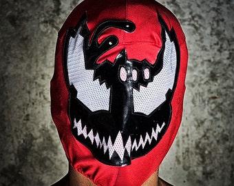 Carnage Mask