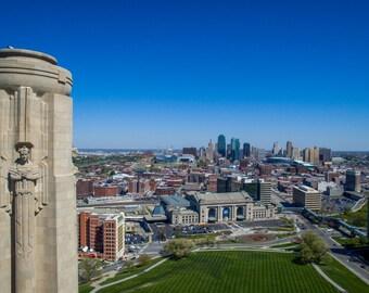 National World War 1 Memorial - Kansas City