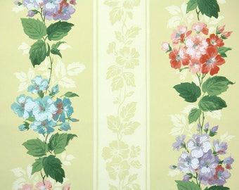 Vintage Wallpaper Heaven By HannahsTreasures On Etsy