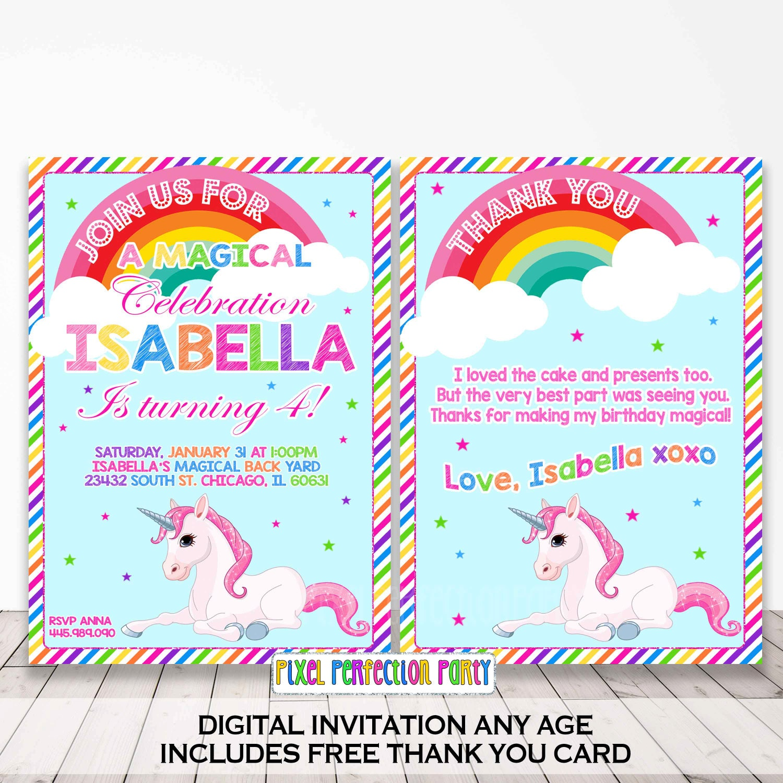 Digital Birthday Invitations Roho 4senses Co