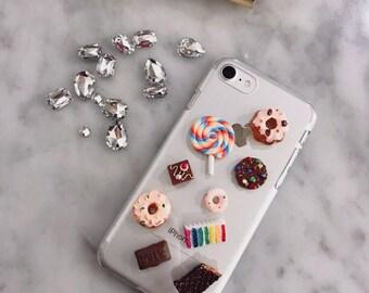 iphone Desserts Case
