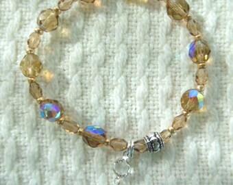 Colorado Aurora Borialis bracelet