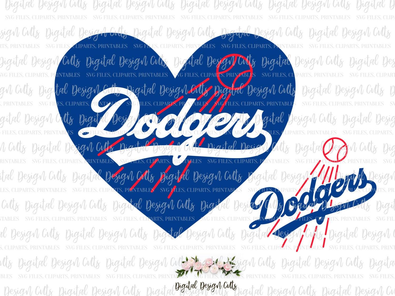 Dodgers logo svg dxf png eps dodgers logo design la dodgers this is a digital file buycottarizona Image collections
