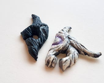 Kindred Necklaces