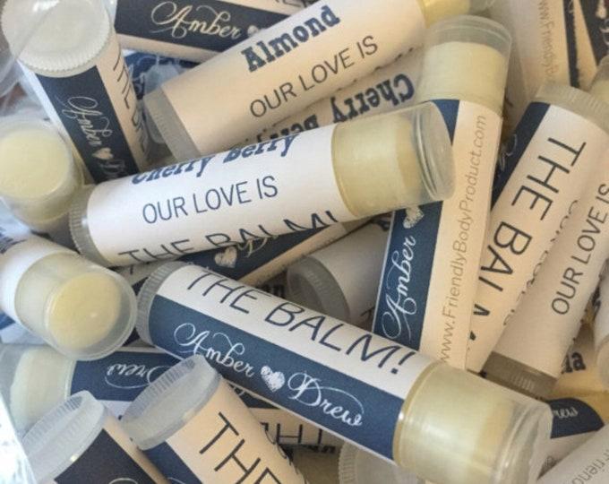 Wholesale Lip Balms - Vegan Lip Balms