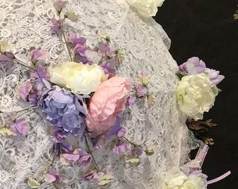 BRIDAL SHOWER UMBRELLA Baby Shower Umbrella Weddings/ Baby Shower