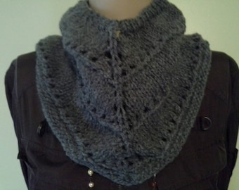 New Moon Cowl