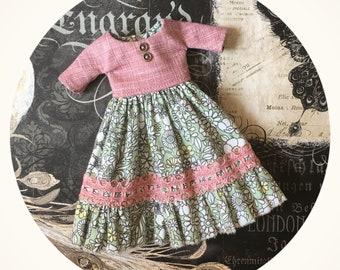 Ruruko Doll Dress Blythe Pure Neemo XS, S,