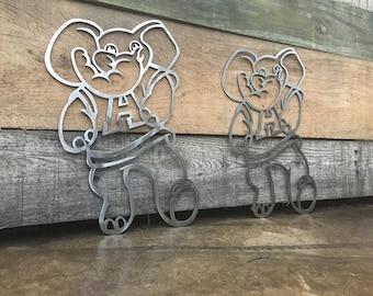 AL the Elephant