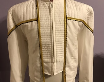 Star Trek Nemesis formal uniform jacket