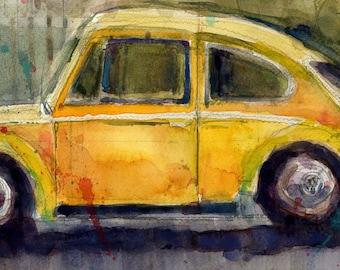 VW - Lovebug