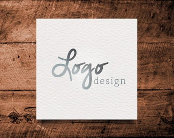 Logo Design - Custom Logo, Business Logo Design, Watermark, Photography Logo, Business Logo, Shop Logo, Logo Design Branding, Logo Designer