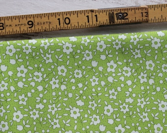 Toybox IV by Sara Morgan for Blue Hill Fabrics Fat Eighth F8 1930s Repro