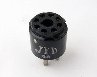 5Y3 to 80, 5U4 to 5Z3 vacuum tube adapter