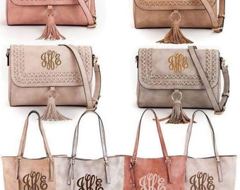 Purses, Monogram Purse, Monogrammed Purse, Monogrammed Crossbody purse, summer purse, Purses and tote bags, tote bags, monogram clutch bag