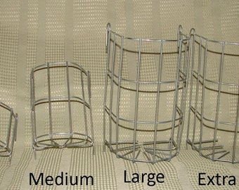 Assorted Size of Wire Hay Racks for Rabbits, Guinea Pig or any small animal