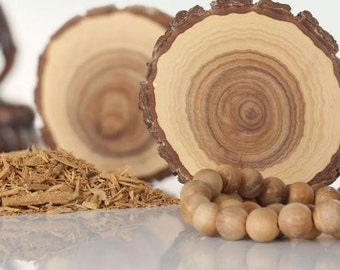 Sandalwood 100 % Pure Essential Oil