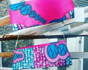 purse very nice wax