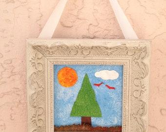 Mini Tree Series No. 2