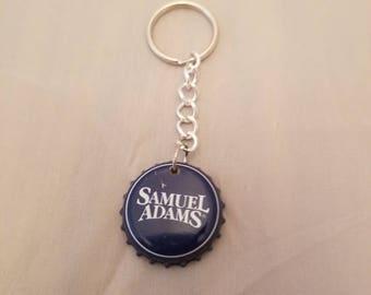 Samuel Adams Keyring