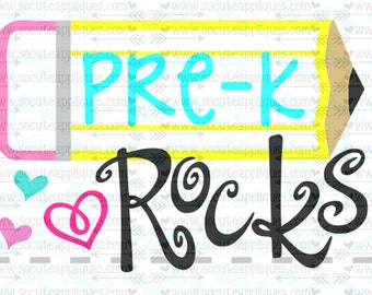 Image result for prek rocks