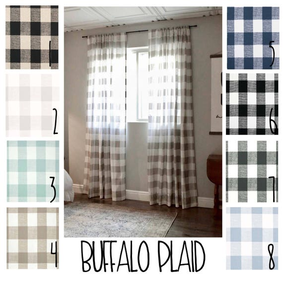 gray drapes curtains treatments impresscms me modern bedroom decorations for linen living graduation room party dinning window plaid
