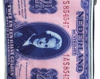 Medium Pouch Dollars