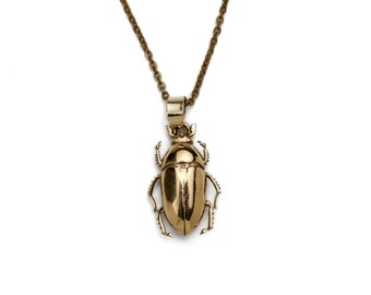 June Beetle Pendant (JB-P-021)
