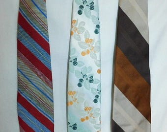 1970's Ties
