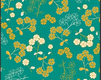 Indi Geisha in Bliss - Pat Bravo - Art Gallery Fabric (IN-5106) 100% Quilters Cotton Available in Yards, Half Yards and Fat Quarters