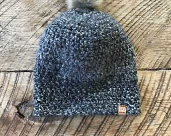 Large Slouchy Hat