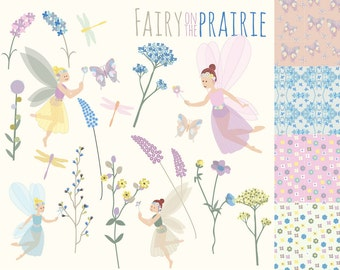 Fairy clipart