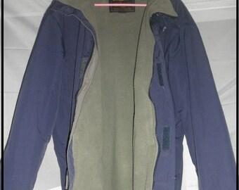 FINAL REDUCTION*** Original John Rich And Bros WOOLRICH Men's fleece lined parkA L