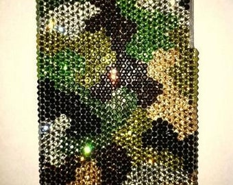 Swarovski covered cell phone case, Made to order phone case, bling case for iPhone, Android