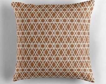 Copper throw pillow, Industrial cushion, Copper cushion, Copper home decor, Copper decor, Industrial decor, Copper pillow, Cushions UK