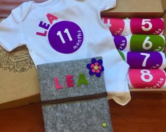 Mulberry Bush Baby Luxe Gift Box - Carpe Diem Baby™