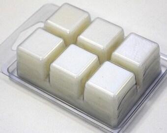 Cinnamon Rolls Clamshell wax melt/ wax melts/ parasoy wax/ home fragrance