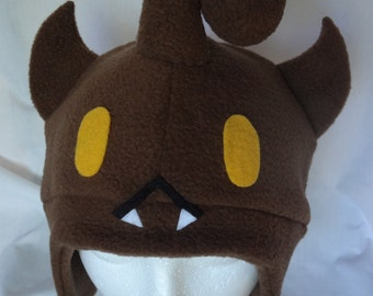 Pumpkaboo Hat