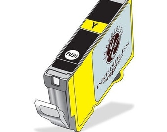 Inkedibles™ Edible Ink Cartridge for Epson T079420 (YELLOW)