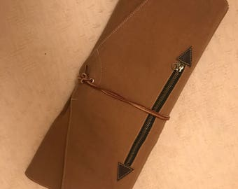 Canvas Pouch- grooming- tack- organizer