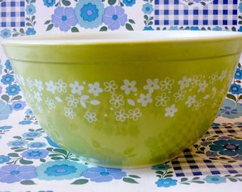 Spring Blossom Mixing Bowl 402